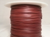 Brandy Kangaroo Leather Lace