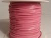 Soft Pink Kangaroo Leather Lace