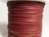 Whiskey Kangaroo Leather Lace