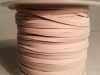 White Kangaroo Leather Lace